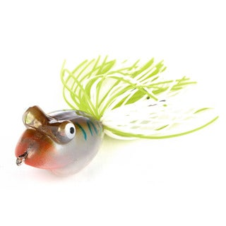 Cabo Cartoon Hard Plastic Frog Fishing Lure