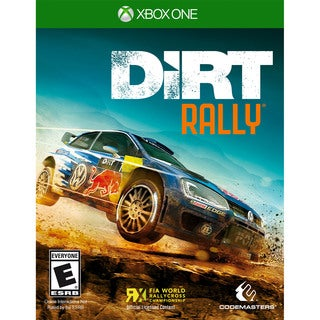 DiRT Rally-For Xbox One
