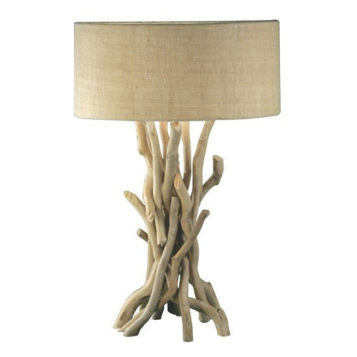 Modern Home Products SB Modern Home Nautical Driftwood Ta...