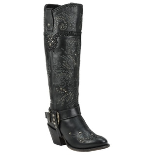 Black Women's Boots - Shop The Best Deals For Apr 2017