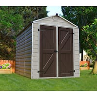 Shop Keter Fusion 759 Wood And Plastic Composite Large