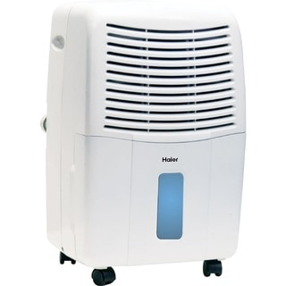 Haier 65-Pint Dehumidifer ESTAR
