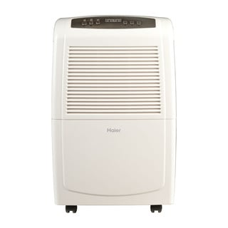 Haier 70-Pint Dehumidifer ESTAR