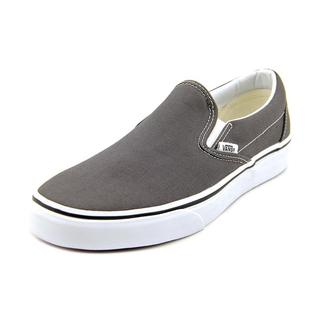 Vans Women's 'Classic Slip-on' Canvas Athletic