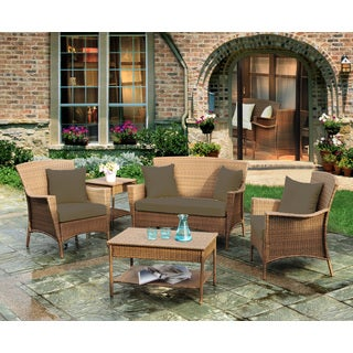 W Unlimited Special Collection Casual Furniture Set