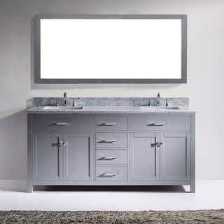 Bathroom Vanities Vanity Cabinets Shop The Best Deals For Dec - Bathroom vanities under 300 us dollar for bathroom decor ideas