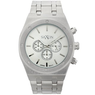 Saxon Men's Wuldor Multi-function Watch