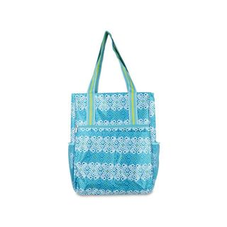 All For Color Capri Cove Tennis Shoulder Bag