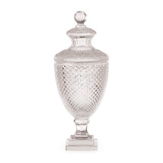 Hip Vintage Buckingham Trophy Urn