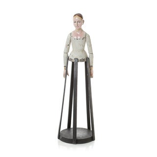 Square Cut Manikin