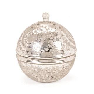 Mercury Sphere Jar