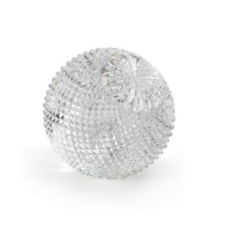 Hip Vintage Large Cross Cut Ball