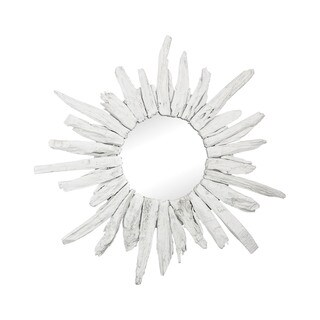 Dimond Home Chinook Wall Mirror - White