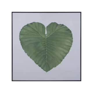 Dimond Home Jungle Leaf II Wall Art