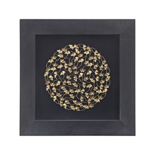 Dimond Home Maidenhair Shadow Box