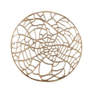Dimond Home Spidersilk Wall Sculpture