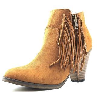 Mia Women's 'Lindsie' Faux Suede Boots