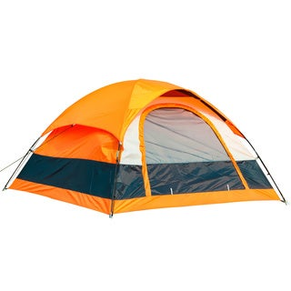 Semoo 2-3 Person,3 Season Tent with Compression Bag