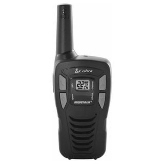 Cobra CX112 Walkie Talkie 16 Mile Radios