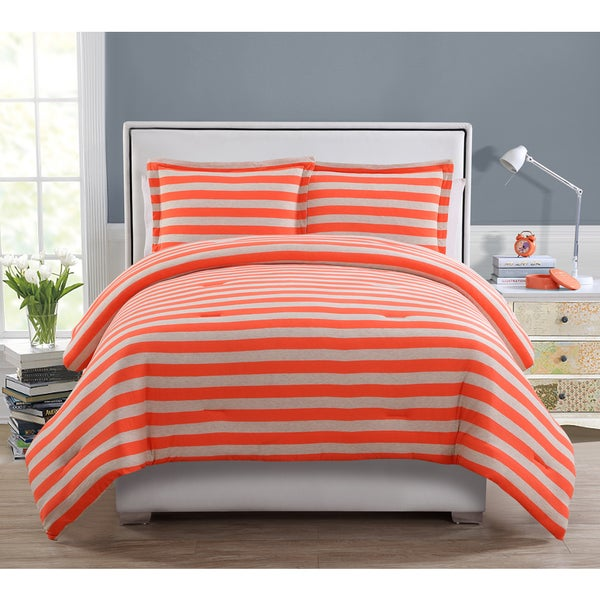 VCNY Emily 3-piece Comforter Set