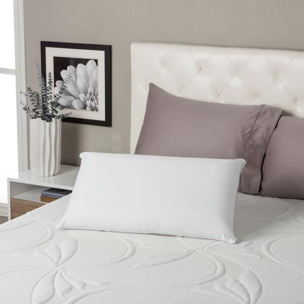 Comforpedic Loft from Beautyrest Classic Memory Foam Pillow