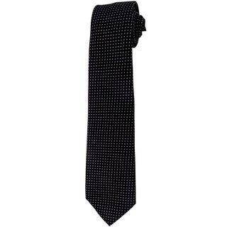 Davidoff 21520 100-percent Silk Neck Tie