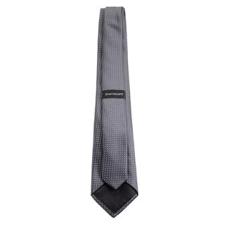 Davidoff 21519 100-percent Silk Neck Tie