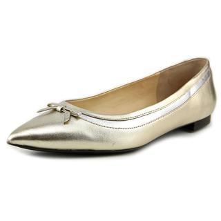 Lauren Ralph Lauren Women's 'Sally' Leather Casual Shoes