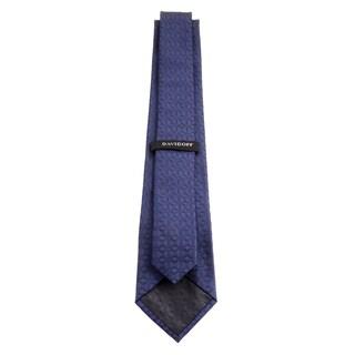 Davidoff 21925 100-percent Silk Neck Tie