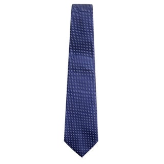 Davidoff 21518 100-percent Silk Neck Tie