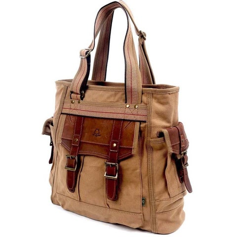 TSD Turtle Ridge Tote Bag