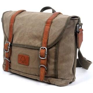 TSD Forest Messenger Bag