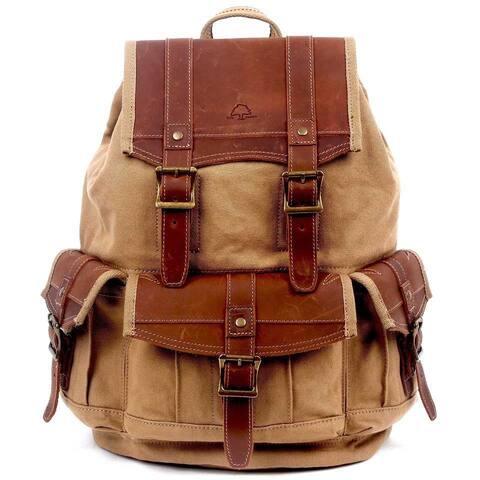 TSD Turtle Ridge Backpack