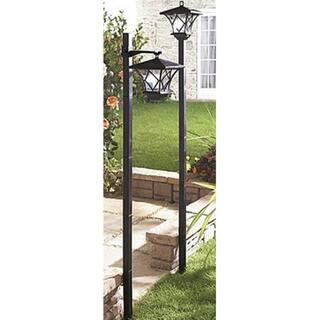 Sb Modern Home Solar Led Street Lamp Post Free