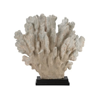 Dimond Home Cretaceous Coral Sculpture