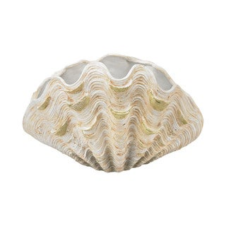Dimond Home Cretaceous Shell Bowl