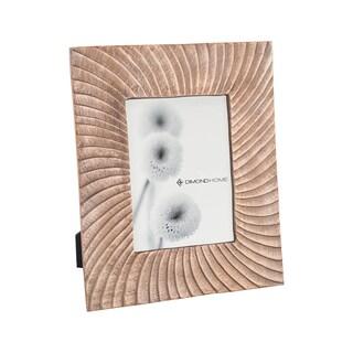 Dimond Home Slipface Photo Frame in Copper
