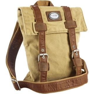 Canyon Outback Urban Edge Ezra Canvas Tablet Bag