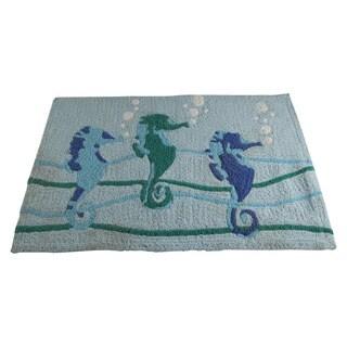 TAG Sea Horse Poly Mat