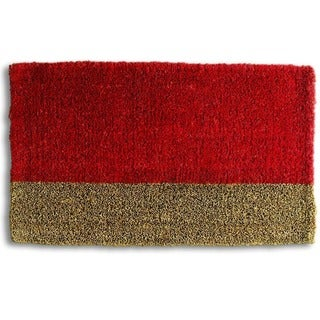 TAG Two-Tone Coir Mat