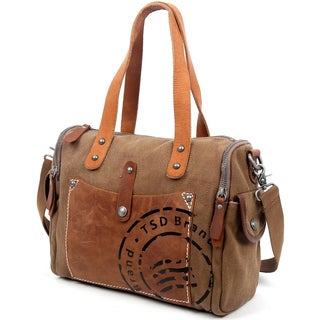TSD Super Horse Satchel