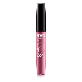 N.Y.C. New York Color 8-hour City Proof Extended Wear Lip Gloss