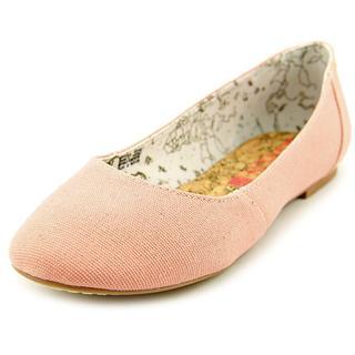 Movmt Women's 'Grace Flat' Basic Textile Casual Shoes