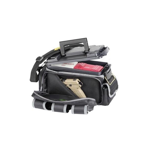 X2 Padded Range Bag