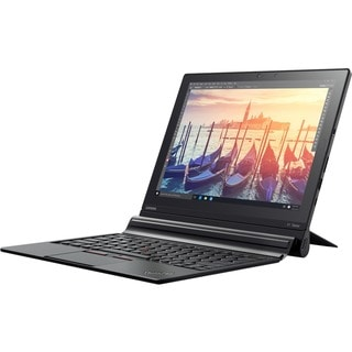"Lenovo ThinkPad X1 Tablet 20GG001NUS 12"" 3:2 2 in 1 Notebook - 2160 x"