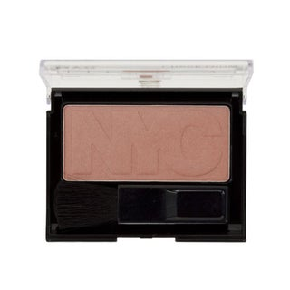 NYC Cheek Glow Outside Caf Powder Blush
