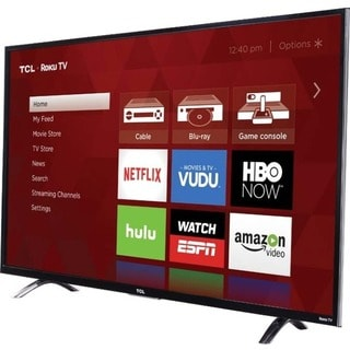 "TCL 50UP130 50"" 2160p LED-LCD TV - 16:9 - 4K UHDTV"