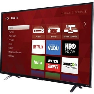 "TCL 55US5800 55"" 2160p LED-LCD TV - 16:9 - 4K UHDTV"