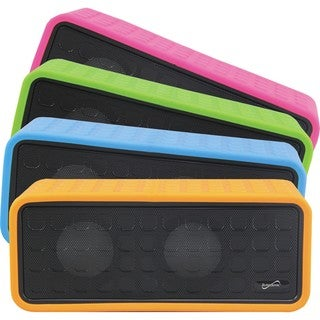 Supersonic Speaker System - Wireless Speaker(s) - Orange