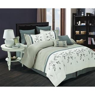 Willow 8-piece Comforter Set